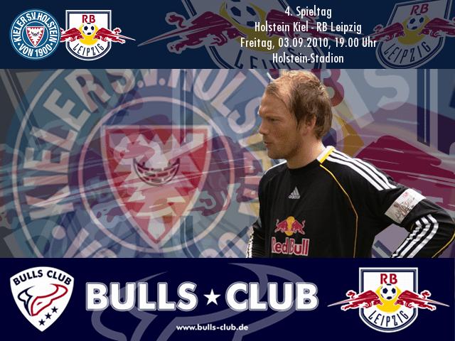 4. Spieltag: Holstein Kiel – RB Leipzig