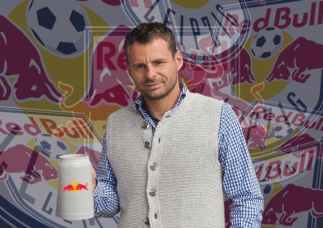 RB Leipzig verpflichtet Roman Wallner