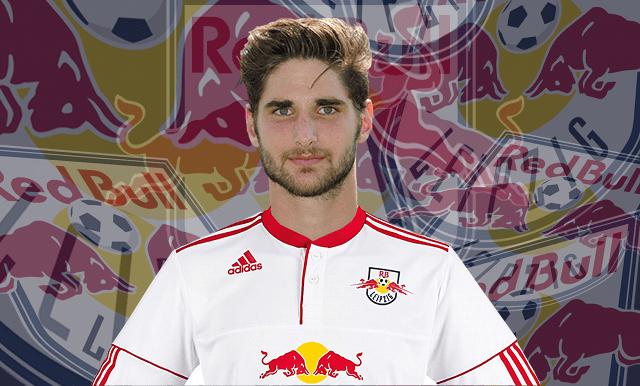 Niklas Hoheneder wird ein Roter Bulle!