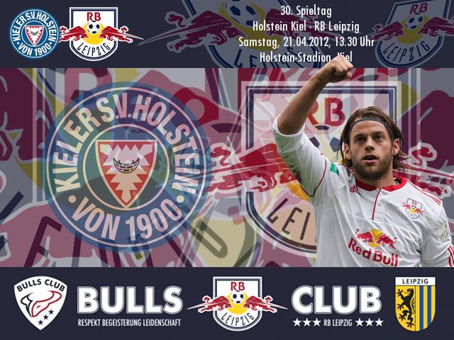 30. Spieltag: Holstein Kiel – RB Leipzig