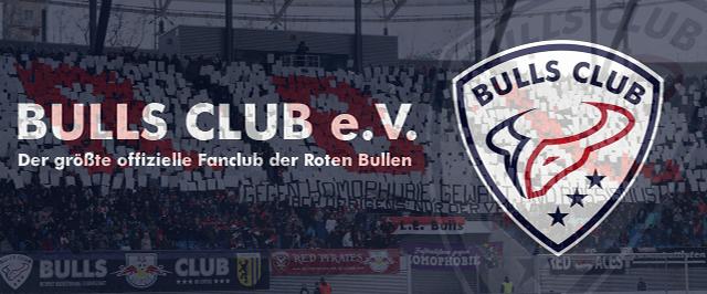 BULLS CLUB e.V. – DEIN FANCLUB!