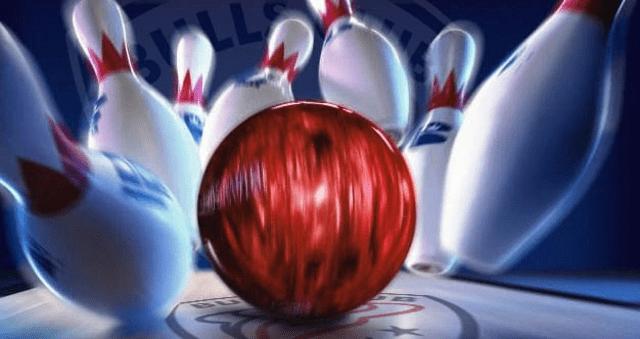 Erstes BC-Bowling 2013