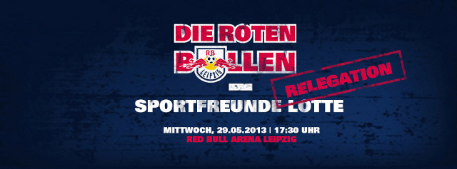 RED BULL LEIPZIG - SF Lotte