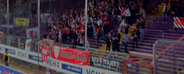10. Spieltag: VfL Osnabrück – RB Leipzig 3:2