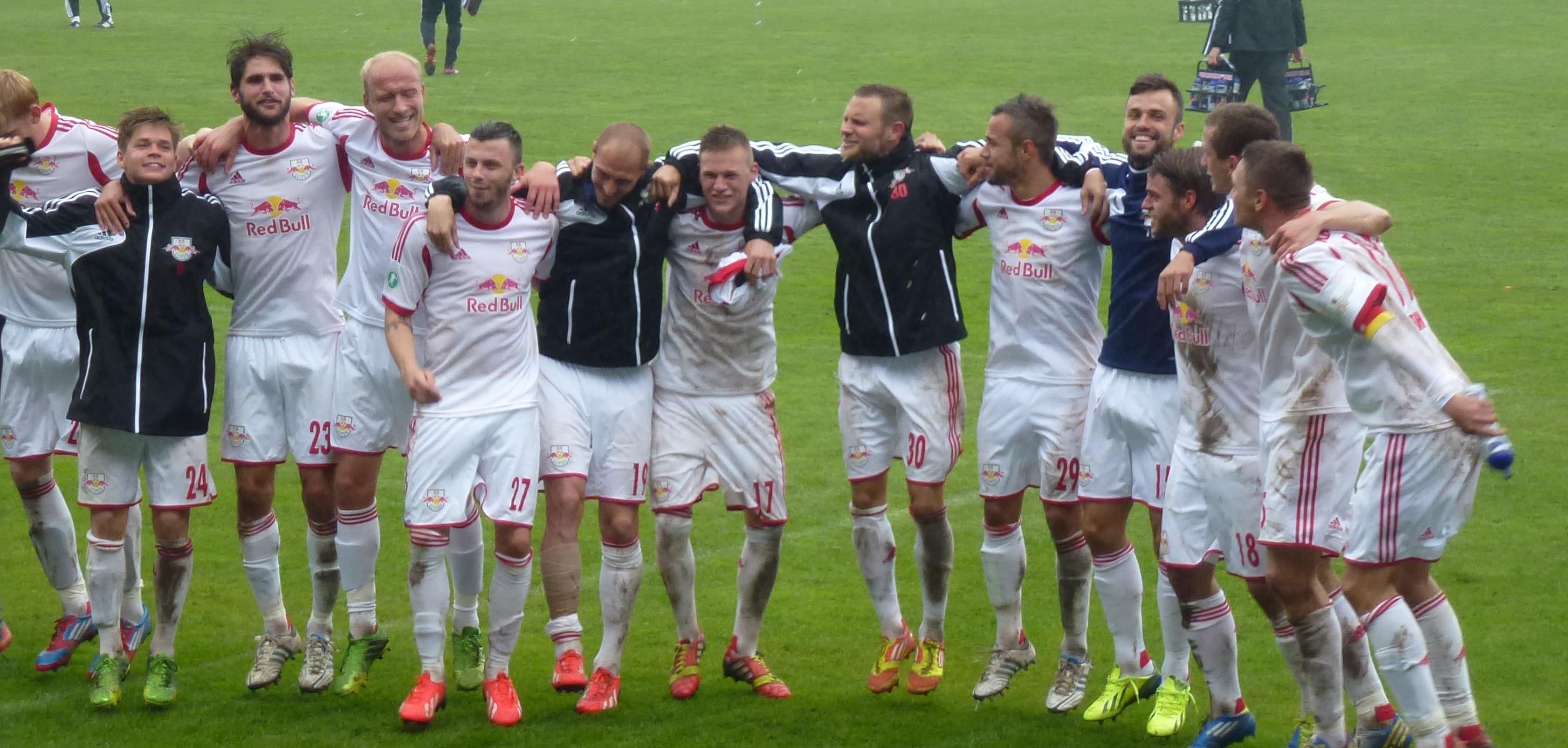 12. Spieltag: 1.FC Heidenheim – RB Leipzig 0:2