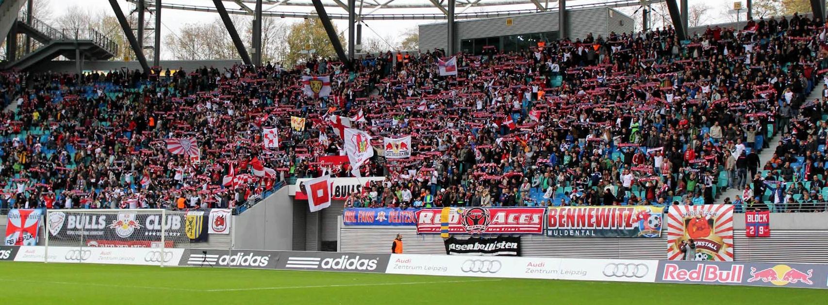 15. Spieltag: RB Leipzig – Borussia Dortmund II (1:0)