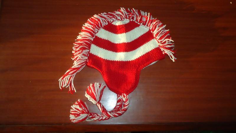 BC-Mütze aus Nepal