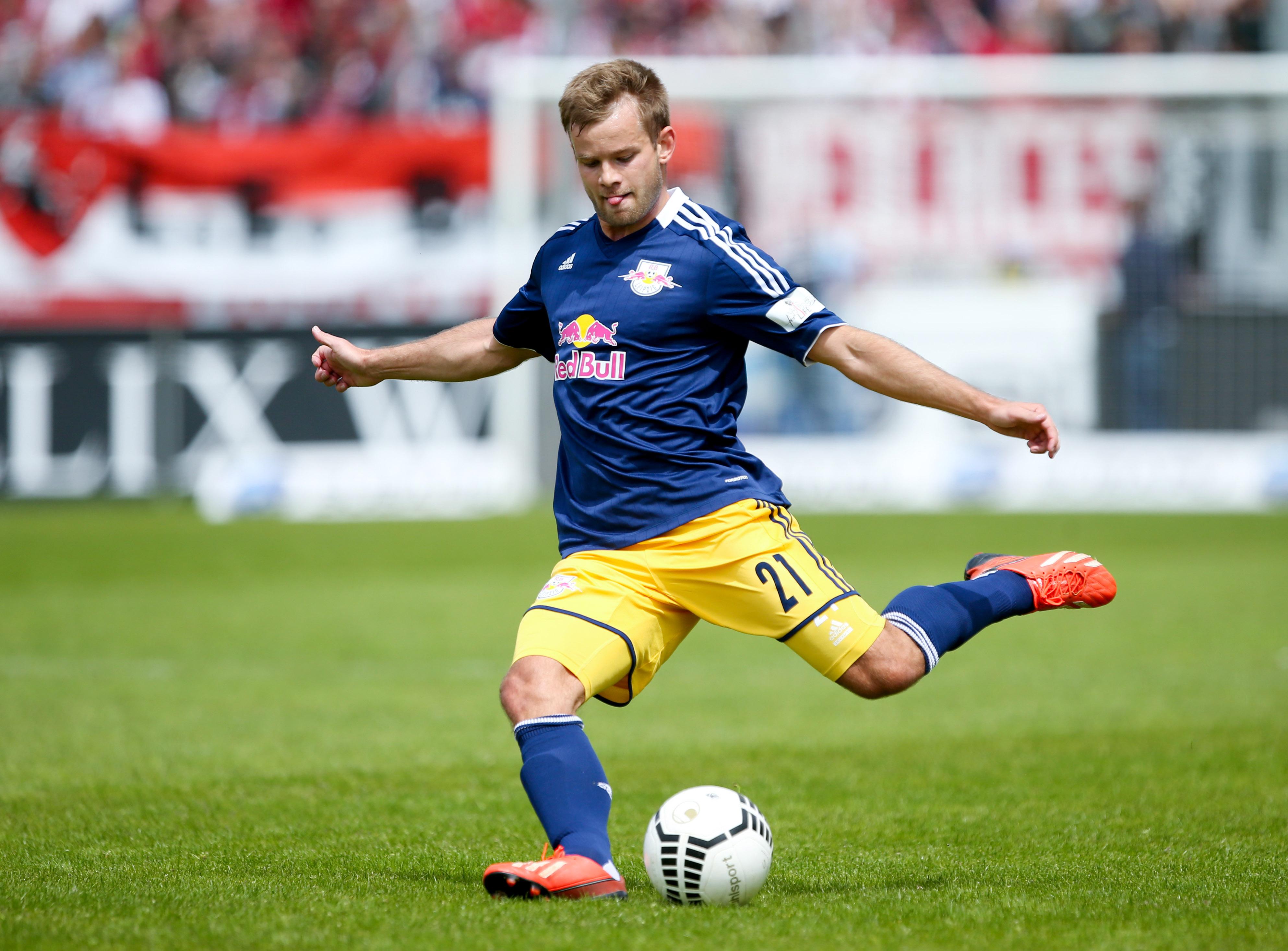 Mikko Sumusalo wechselt zum FC Hansa Rostock