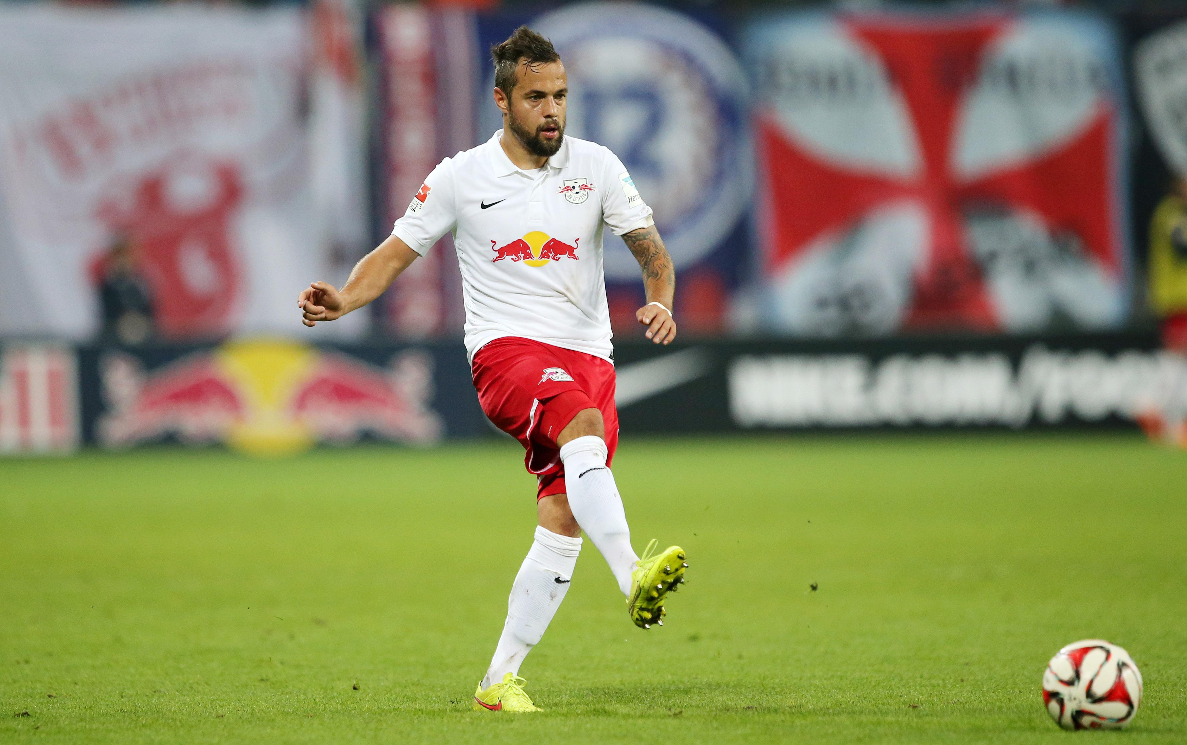 Sebastian Heidinger wechselt zum 1. FC Heidenheim 1846