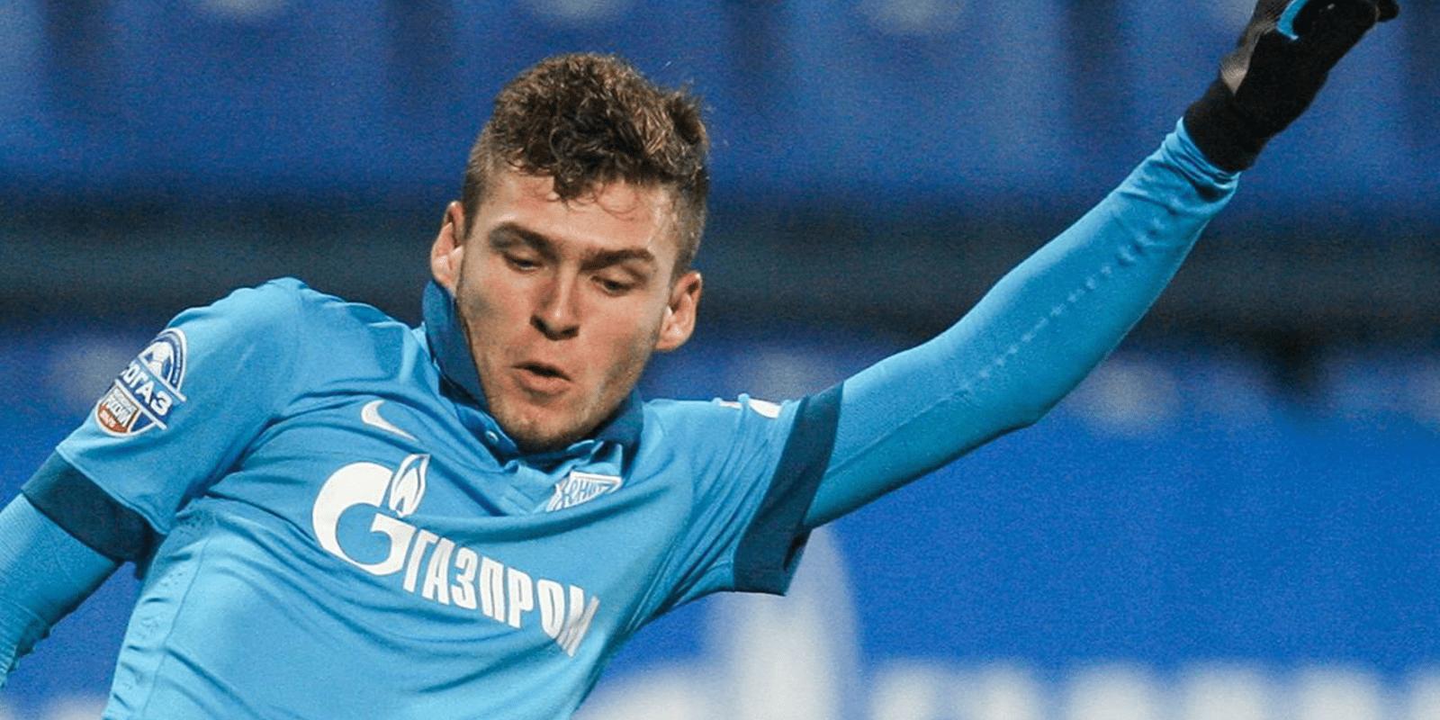 Rangnick bestätigt Verpflichtung von Dmitrii Skopintcev