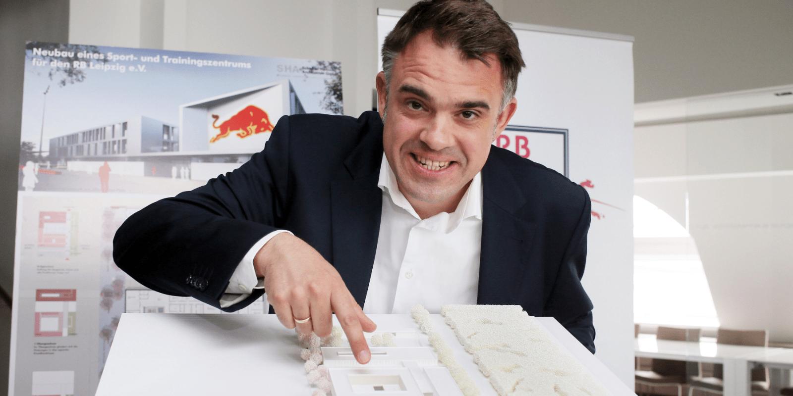 Nachwuchsleistungszentrum von RB Leipzig erhält maximale Auszeichnung!