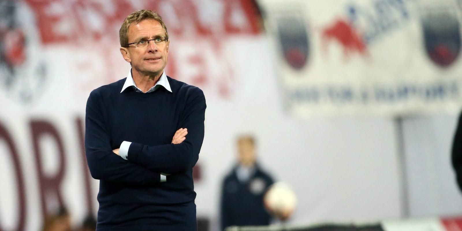 8. Spieltag: RB Leipzig - SC Freiburg 1:1