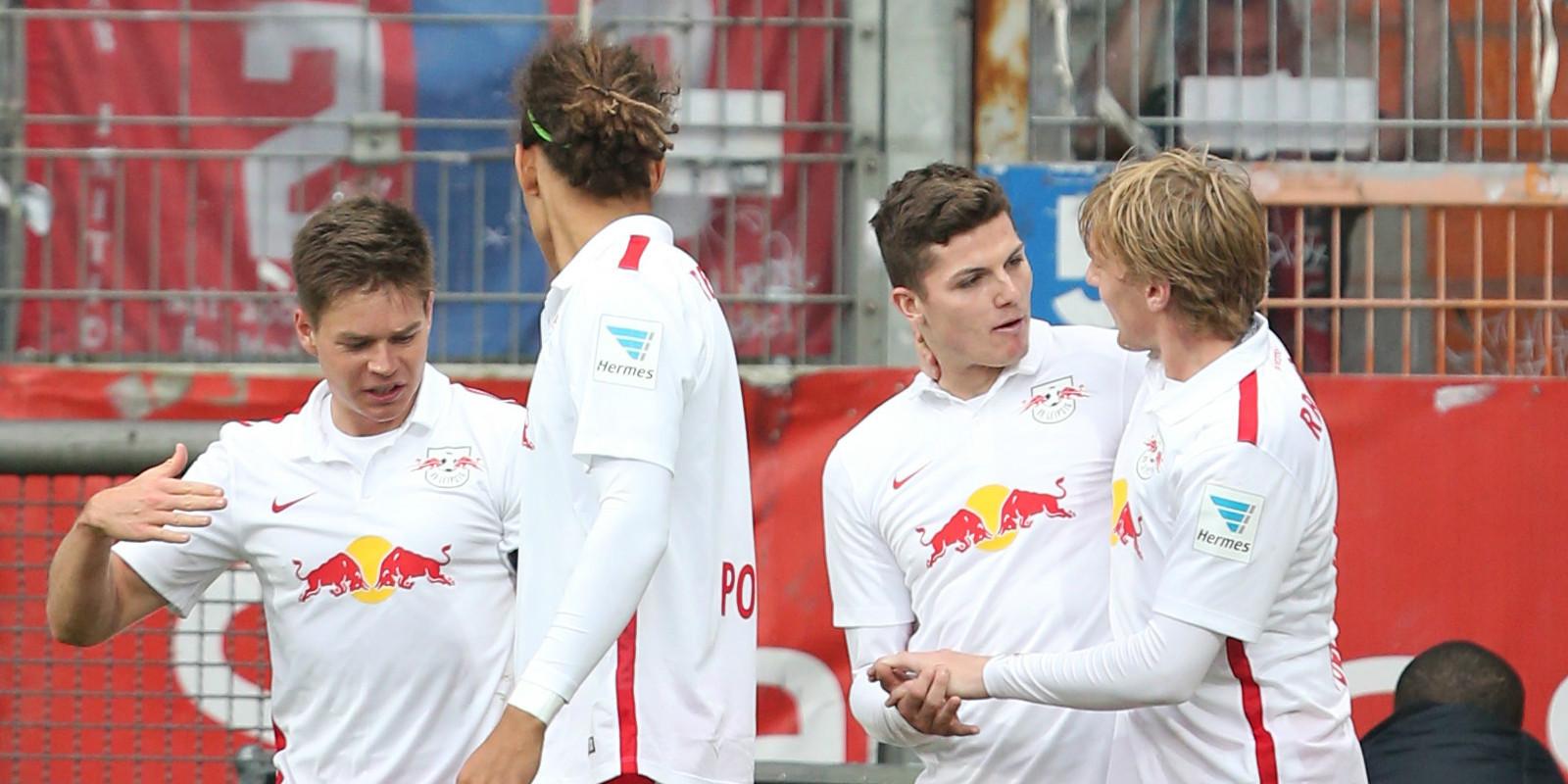 11. Spieltag: VfL Bochum - RB Leipzig 0:1