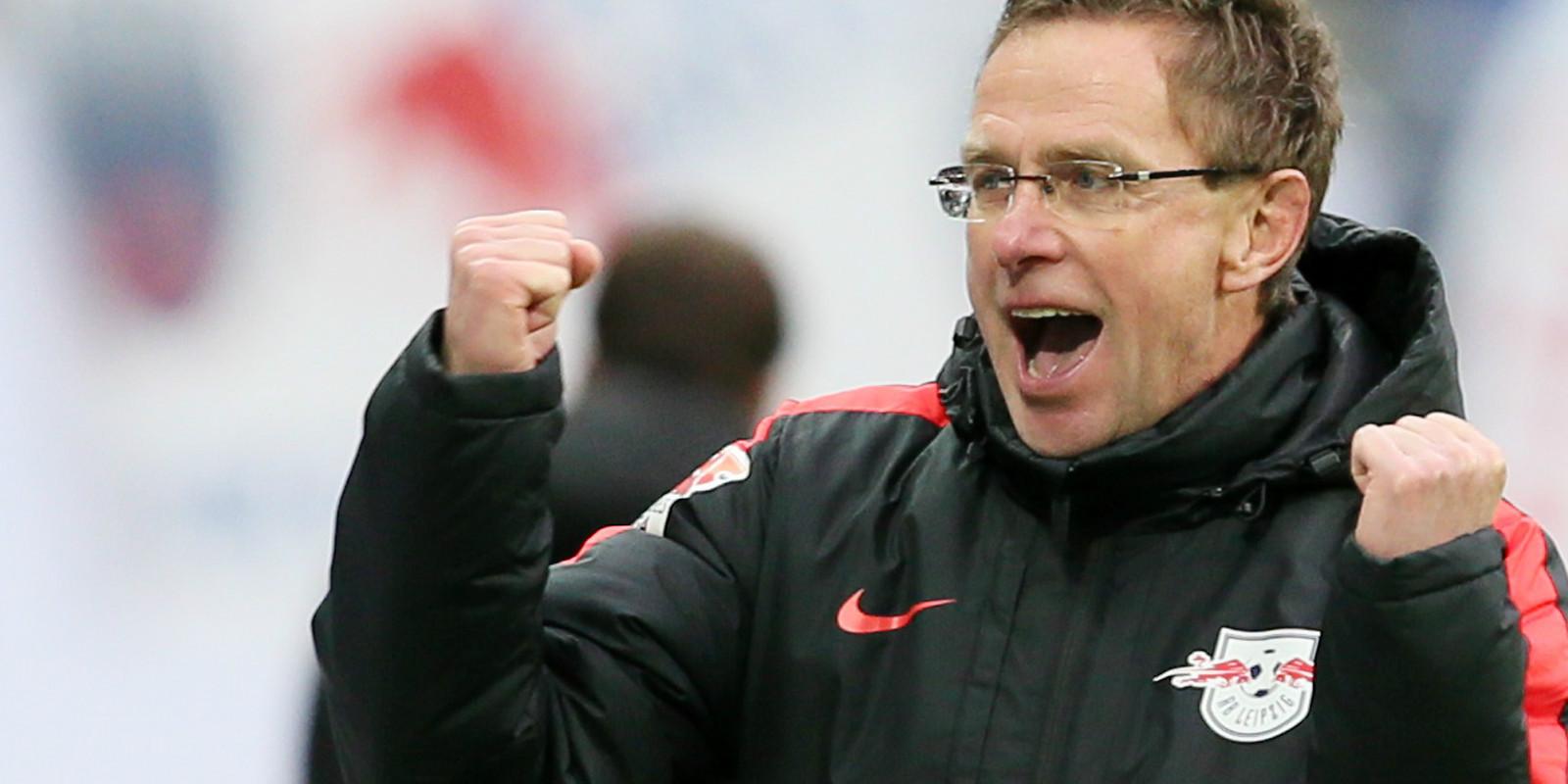 18. Spieltag: RB Leipzig – FSV Frankfurt 3:1