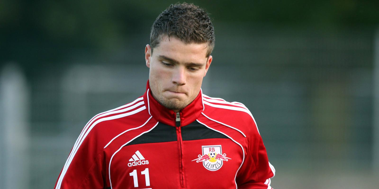 Ex-Spieler Robert Klauß übernimmt U23