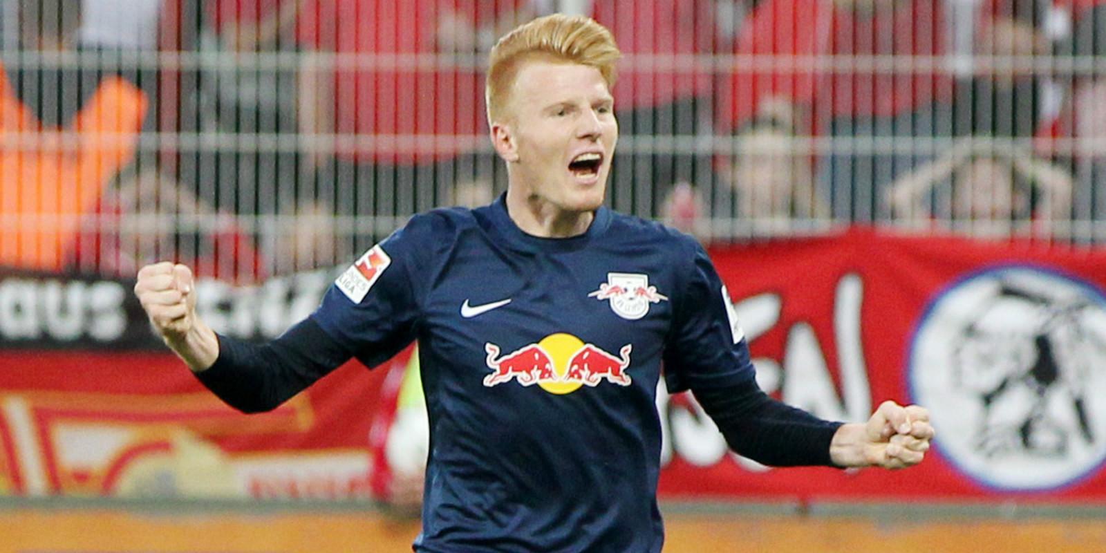 Zsolt Kalmár wechselt auf Leihbasis zum FSV Frankfurt