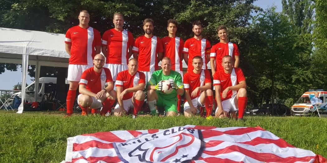 7. LEIPZIGER FANBALL OHNE DEN BULLS CLUB