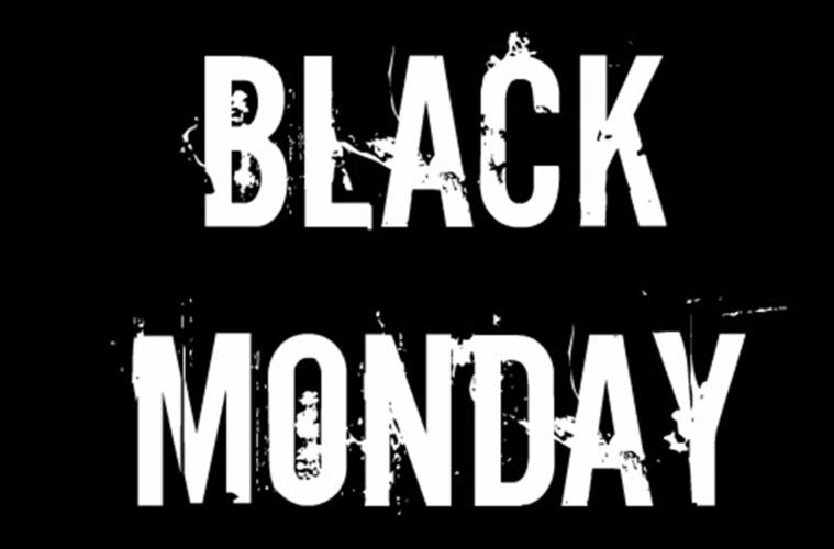 """Diskussionsrunde zum """"BLACK MONDAY"""""""